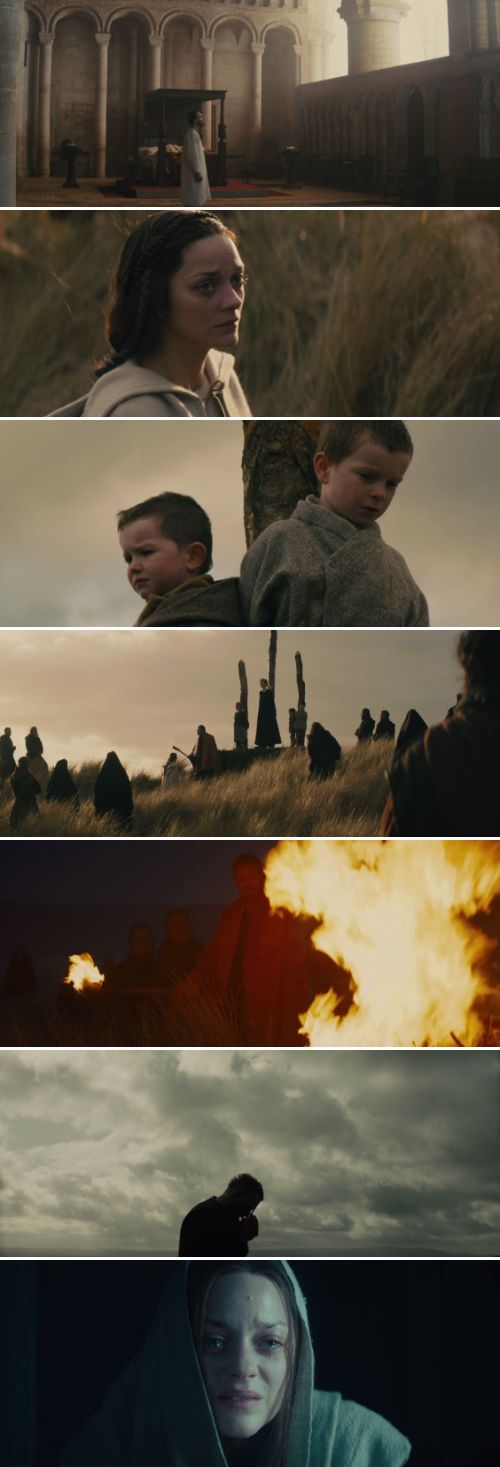 Macbeth, backed by Film4 in cinemas 2nd October