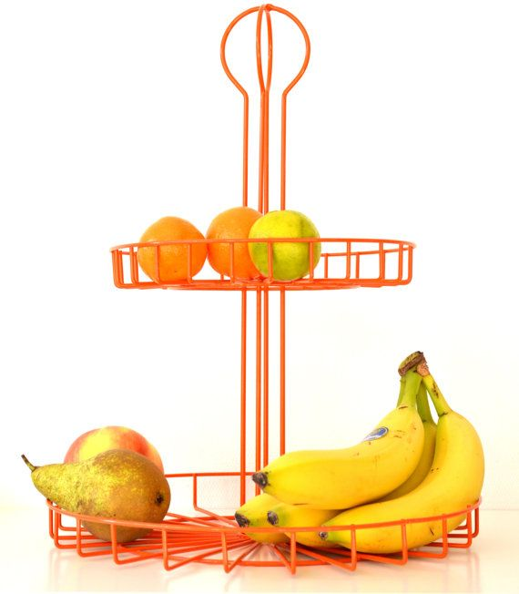 Best 25 Wire Fruit Basket Ideas On Pinterest Hanging