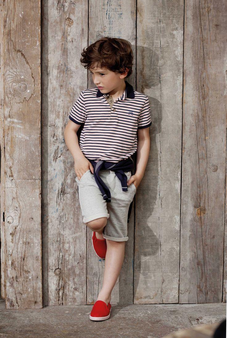 Kid Boy - Cool & Chic
