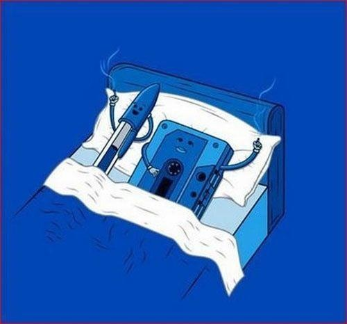Vignetta generazionale