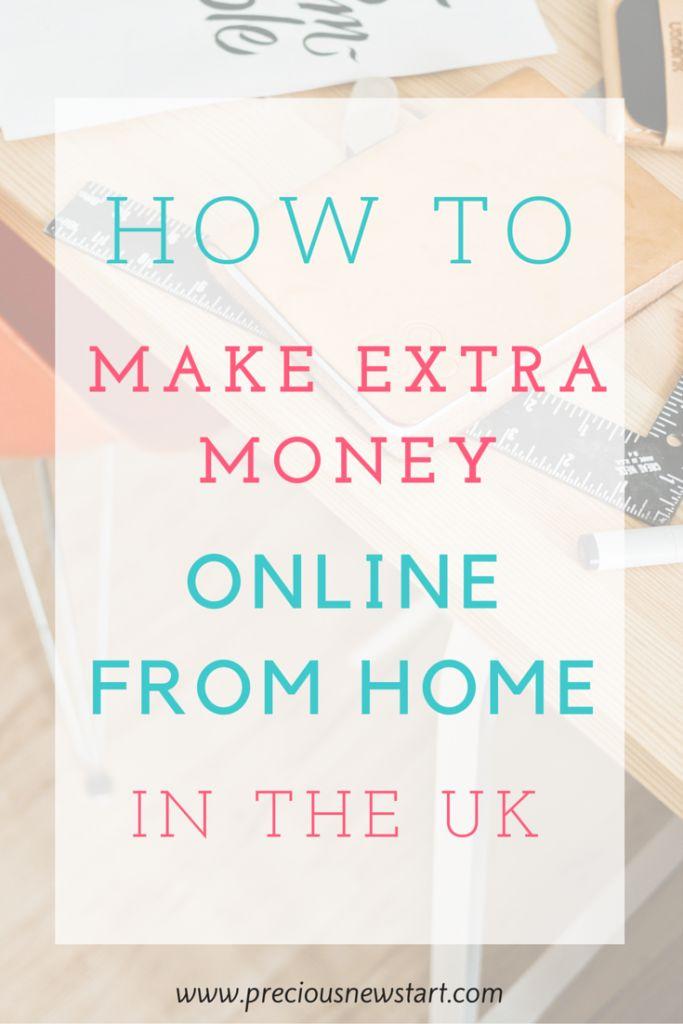 522 best Make Money From Home images on Pinterest | Earn money ...