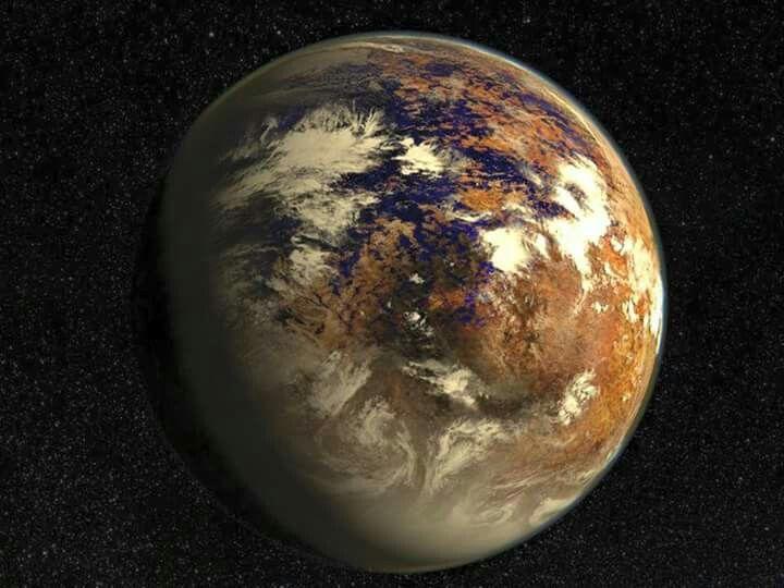 O exoplaneta Proxima b, orbita ao redor de uma estrela-anã vermelha chamada Proxima Centauri que se encontra na Constelação de Centauro e está a apenas 4,25 anos-luz de distância de nós. Seria ele um mundo árido e sem vida ou com potencial para abrigar formas de vida?