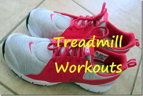14 treadmill workouts