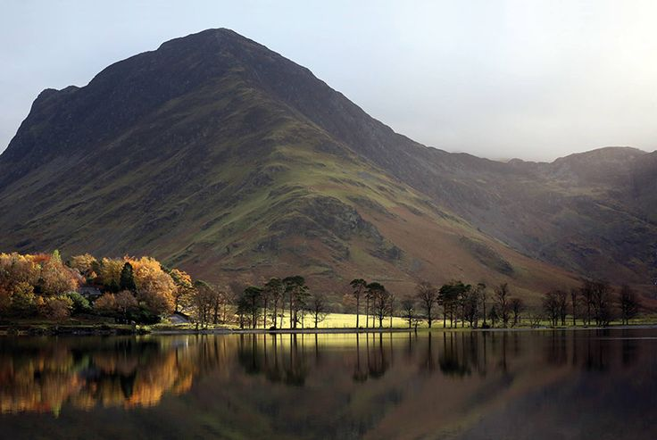 Joe Cornish Fleetwith Pike