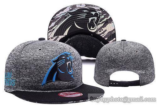 Cheap Wholesale NFL Carolina Panthers 2016 Draft Charcoal Gray Snapback Hats for slae at US$8.90 #snapbackhats #snapbacks #hiphop #popular #hiphocap #sportscaps #fashioncaps #baseballcap
