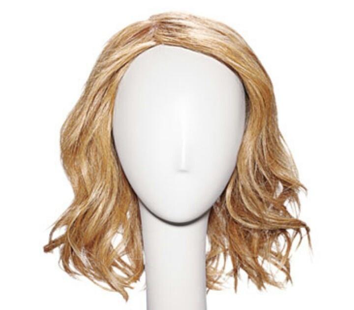 Low maintenance hair
