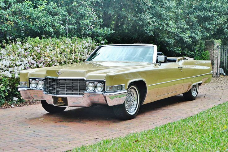 17 best images about 69 39 s cadillac on pinterest cars. Black Bedroom Furniture Sets. Home Design Ideas