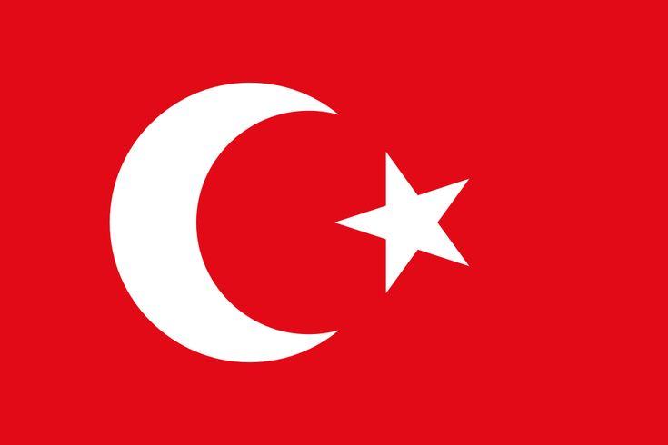 Ottoman flag alternative 2.svg