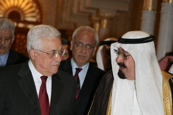 Arab States Furious at Abbas Over Response to Trump. Dec 26, 2017. Arab states were reportedly irate at Palestinian Authority (PA) Leader Abbas over his response to Trump's Jerusalem recognition move.