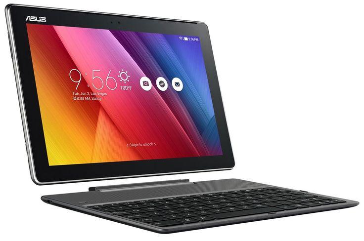 Tablette tactile Asus ZD300M-6A010A