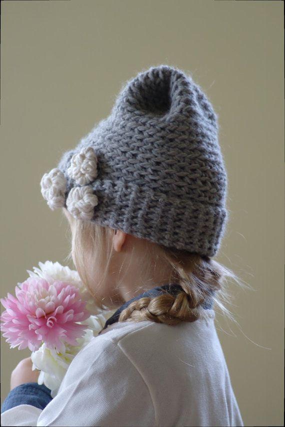 Crochet Flower Pattern Bulky Yarn : 17 Best images about Bulky Yarn Love on Pinterest Wool ...