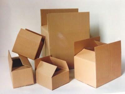 cajas para mudanzas, cajas para ropa, cajas para libros,