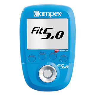COMPEX FIT 5.0 - électrostimulateur FITNESS