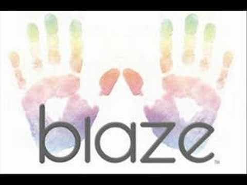 Blaze - Every Day With You Is Sweeter Than The Day Before