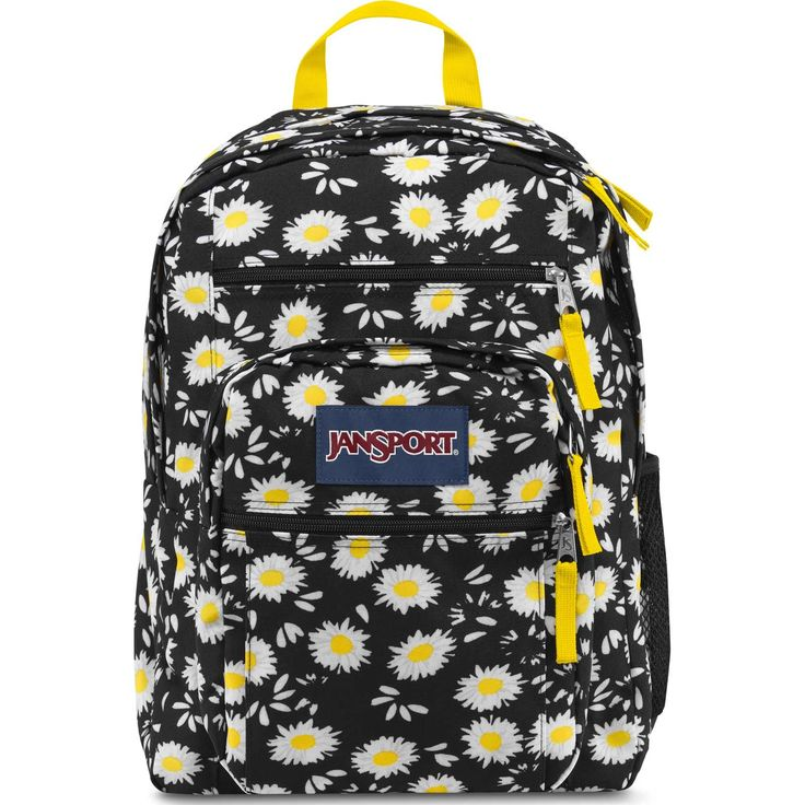 34 best Jansport big student backpack images on Pinterest