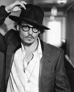 johnny depp: Johnny Depp, Style, Beautiful Man, Johnny Deep, Johnnydepp, Depp Beautiful, Photo, Has