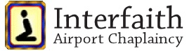 Interfaith Airport Chapel, Hartsfield-Jackson International Airport, Atlanta, GA. Provides a sanctuary  in the world's busiest airport.  Even when I'm just picking someone up at the airport, I'll chill in the chapel and just breathe, meditate.