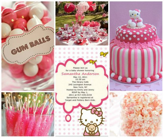 Girl Baby Shower Themes | ... Board | Baby Shower Invitations – Cheap Baby Shower Invites & Ideas
