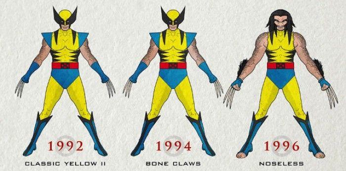 Wolverine Costume 04