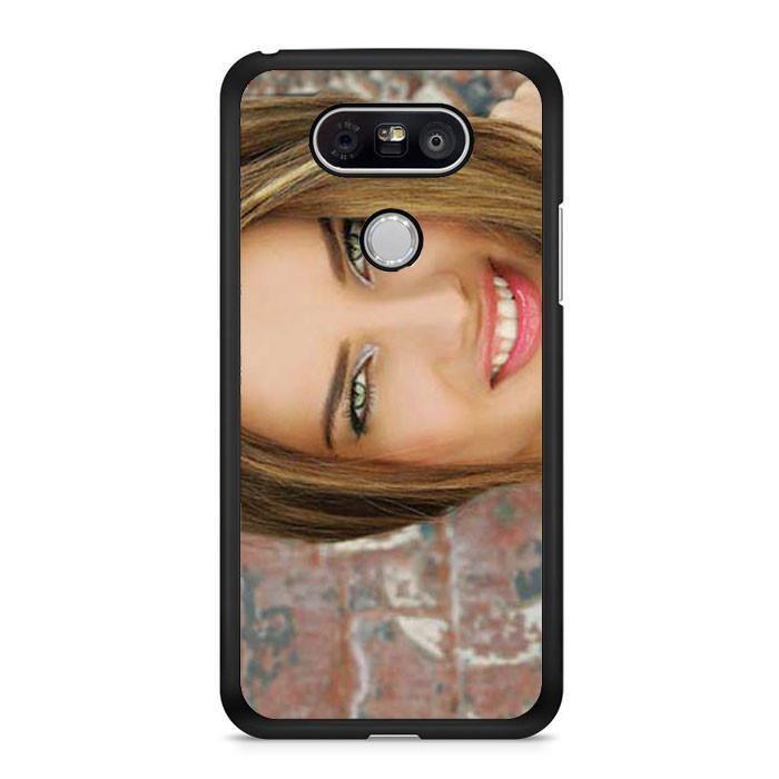 Adriana Lima Eyes LG G6 Case Dewantary