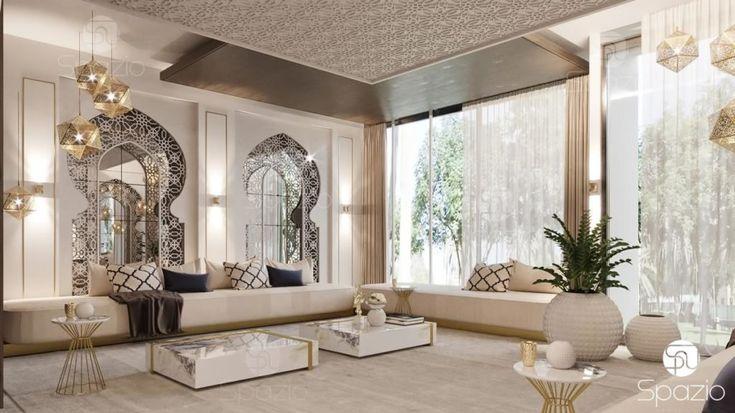 مجلس للنساء ديكورات مجالس نساء مجالس حريم فخمة Luxury House Interior Design Bungalow Interiors Modern Interior Design