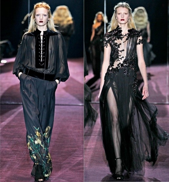Milan Fashion Week Highlight: Gucci