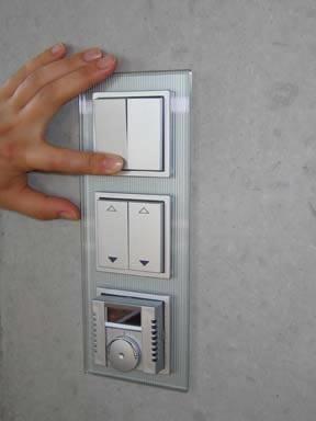HiddenWires - Self-Powered EnOcean Wireless Technology for a Green Home in Stuttgart