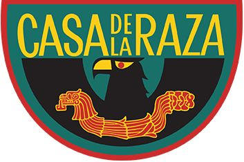 Welcome to La Casa de la Raza, César E. Chávez Center