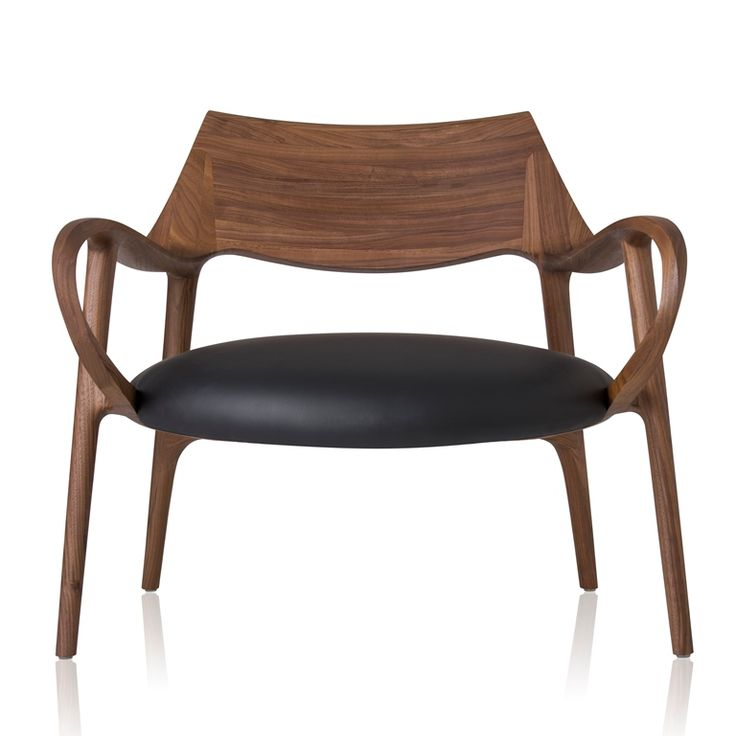 Sollos Celine Lounge Chair