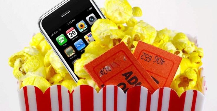 Best Free Movie Apps for The Movie Buffs