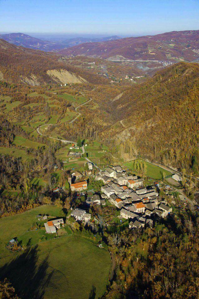 Corchia di Berceto, Provincia di Parma.