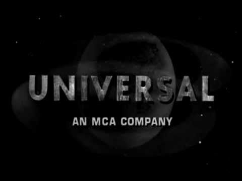 Universal Pictures and Paramount Pictures logos (1960, 1963)