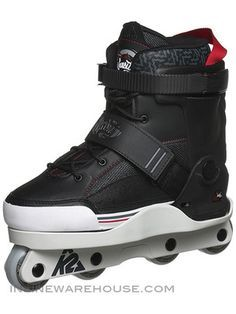 K2 Varsity Aggressive Inline Skates - time to get a pair back on?