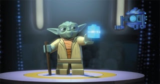 TomatoVision TV: Yoda Chronicles' Premieres on Cartoon Network in May
