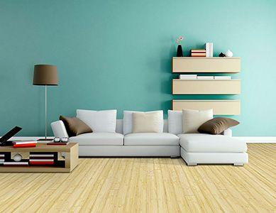 Bamboo Hardwoods Construkt HG Blonde flooring