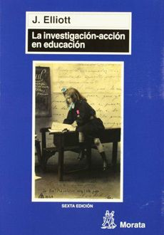 La Investigacion-Accion En Educacion