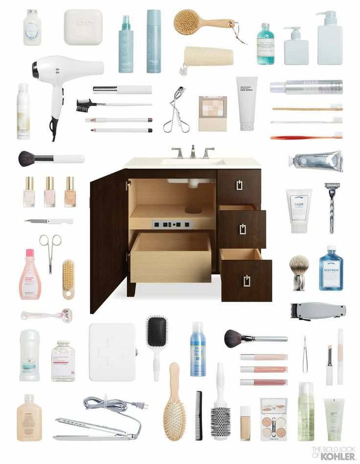71 best Kohler Tailored Vanity Collection images on Pinterest ...