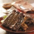 Honey beer-braised ribs:  http://www.tasteofhome.com/Recipes/Honey-Beer-Braised-Ribs?pmcode=IMHDV05T&_mid=2380710&_rid=2380710.558202.7030#