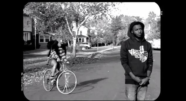 isaiah rashad | Isaiah Rashad Ft. SZA- Ronnie Drake (Video)