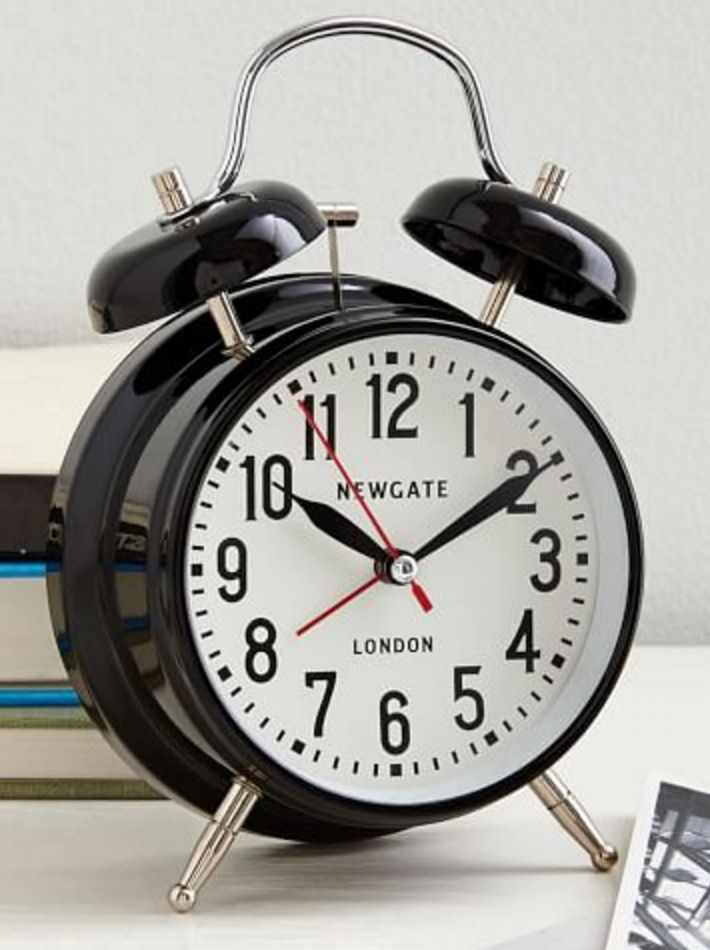 17 best ideas about Alarm Clocks – Bedroom Clock