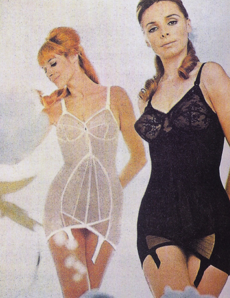 1960S lingerie