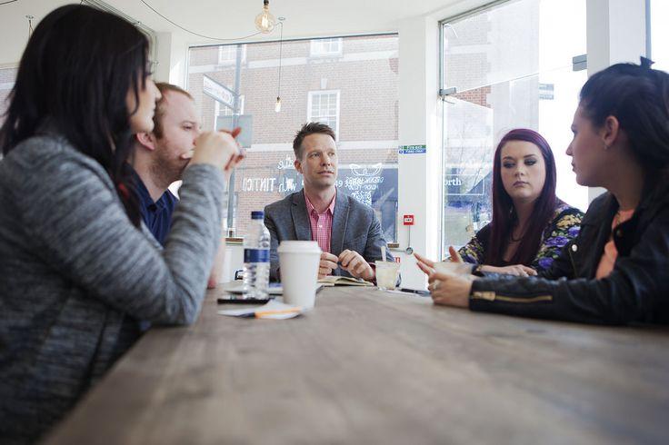 5 Strategies For Better Recruitment