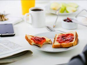 Qué sabes del desayuno?