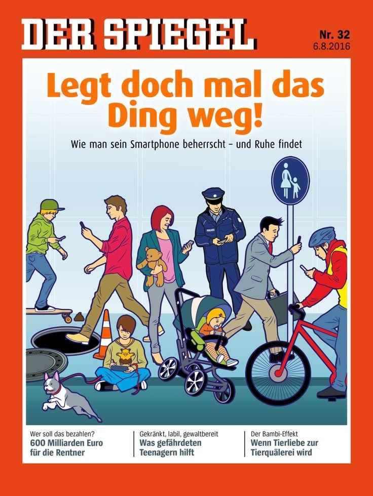 1000 images about ich will kein handy on pinterest for Magazin der spiegel