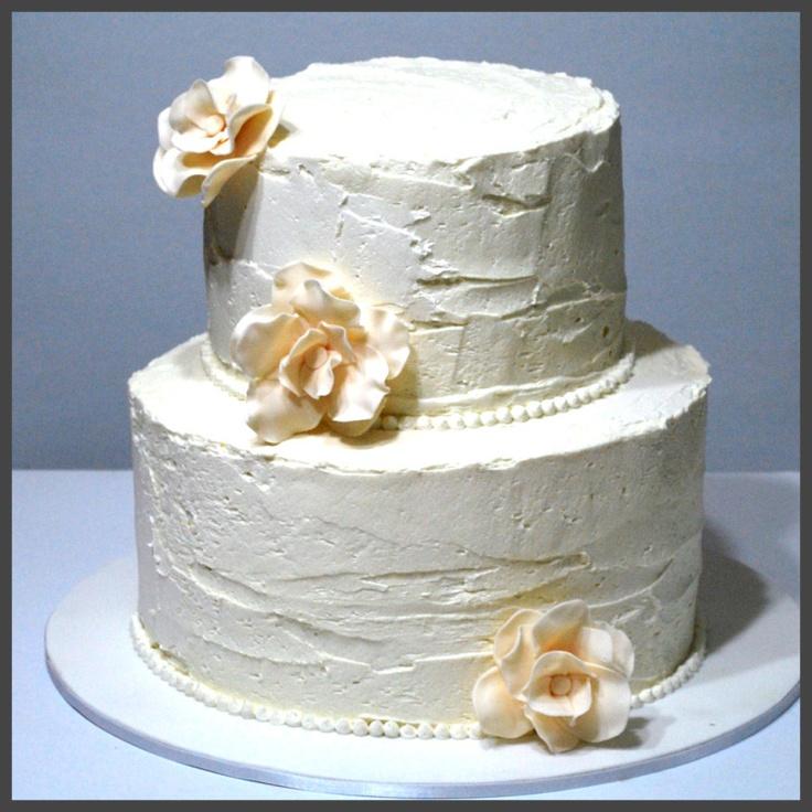RECIPE: Three-tiered vegan wedding cake | Vegan Food & Living
