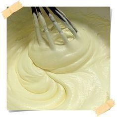 crema di mascarpone