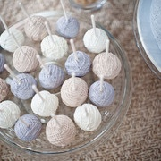 Cake pops from Talia Events bridal shoot