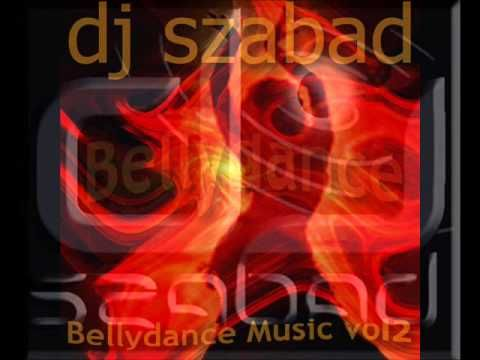 Belly Dance music Darbouka Dj Szabad remix