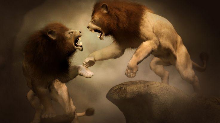 W każdym z nas i każdego dnia ma miejsce pewna bitwa: http://buildingabrandonline.com/MichalKidzinski/twoja-wewnetrzna-bitwa/