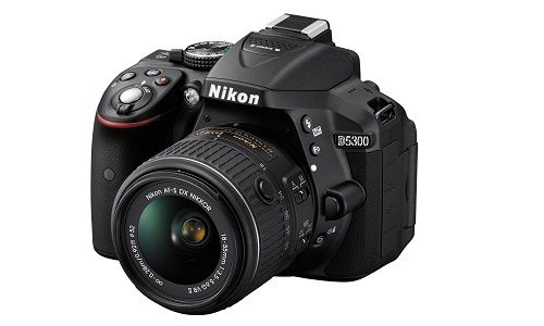 Nikon D5300 Digital SLR Camera - Price in Bangladesh, Nikon D5300 dslr camera price in bangladesh, op 10 DSLR